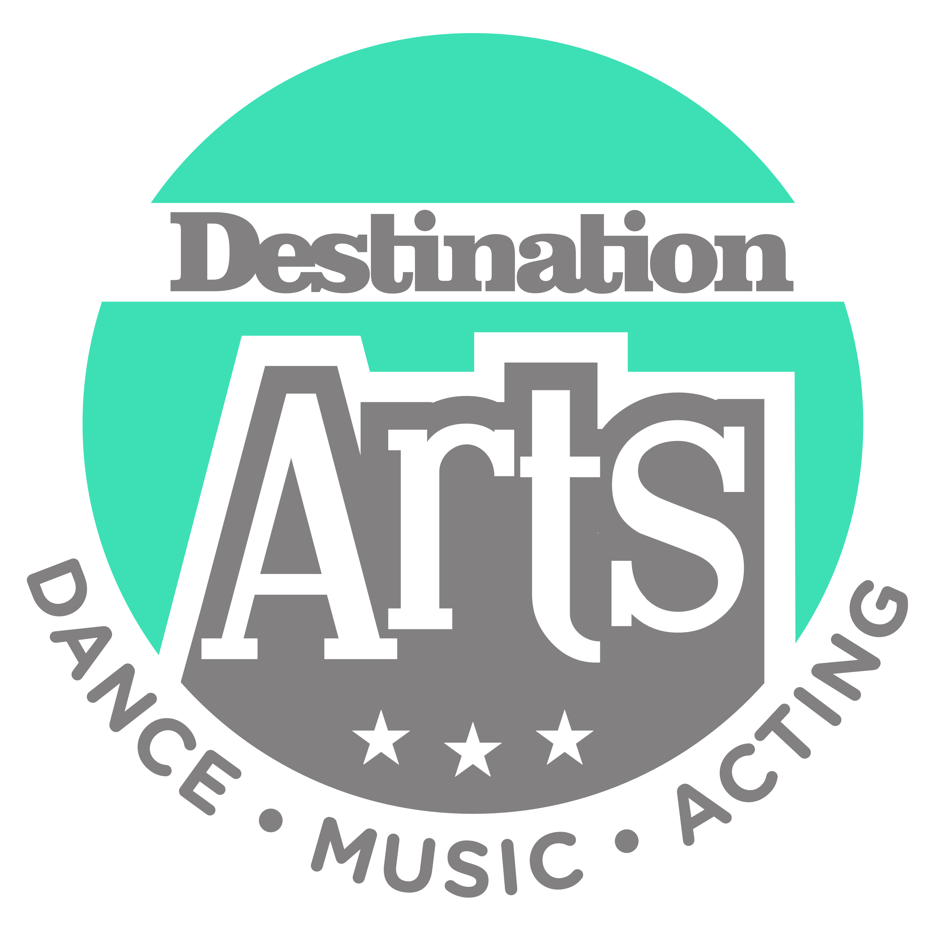 Destination Arts